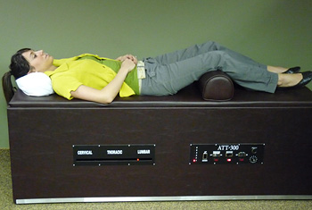 Therapy Tables Byma Chiropractic Marquette Mi